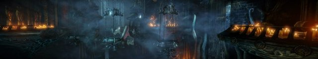 Castlevania: Lords of Shadow 2 immagine 105685