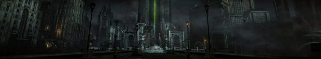 Castlevania: Lords of Shadow 2 immagine 105687
