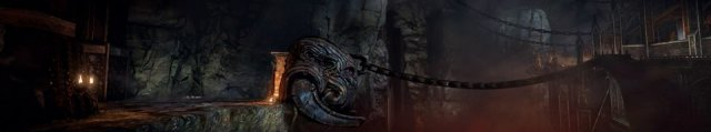Castlevania: Lords of Shadow 2 immagine 105712