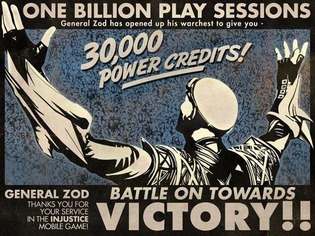 Injustice: Gods Among Us immagine 103635