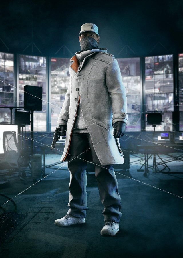 Watch Dogs immagine 108083