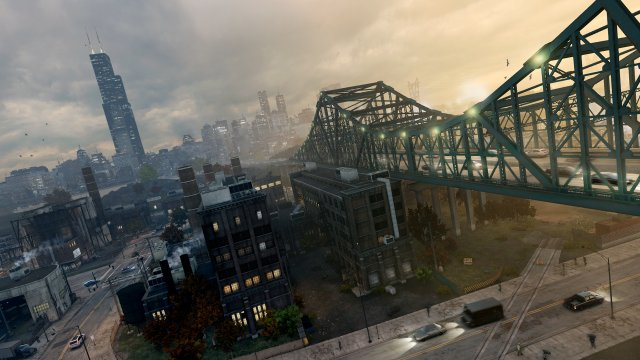 Watch Dogs - Immagine 112429