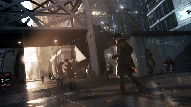 Watch Dogs - Immagine 112431