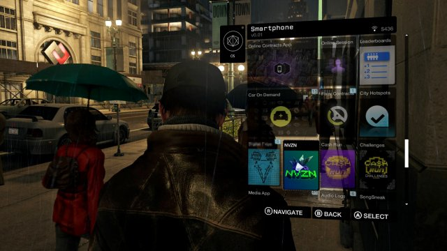 Watch Dogs immagine 109982