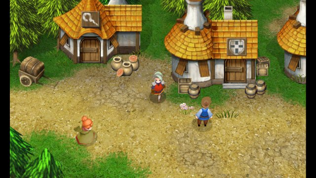 Final Fantasy III - Immagine 113232