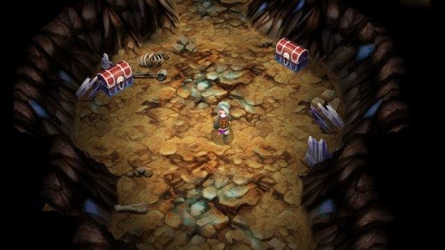 Final Fantasy III immagine 113233