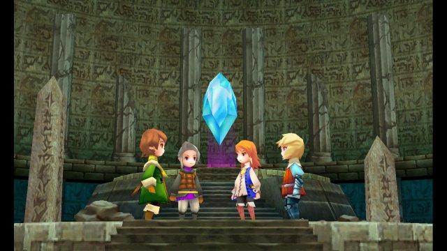Final Fantasy III immagine 113234