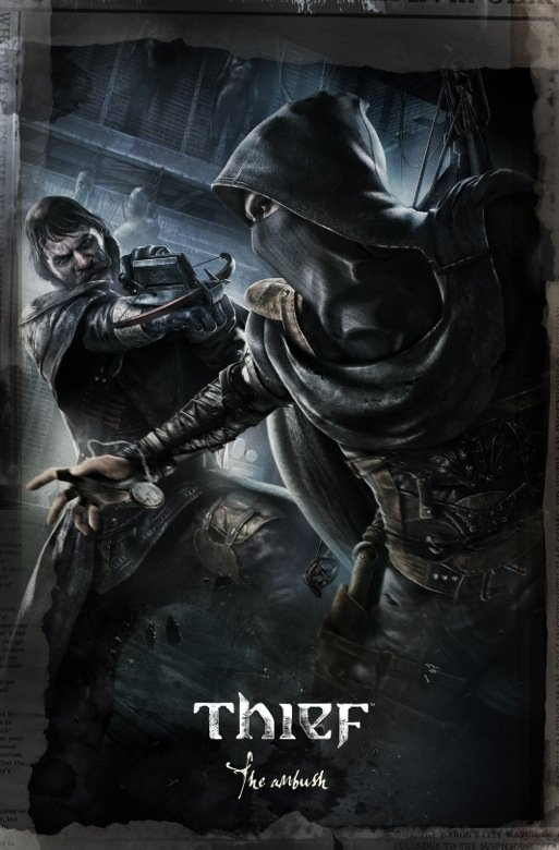 Thief - Immagine 104467