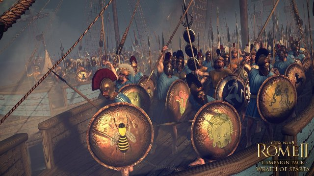 Total War: Rome II immagine 135855