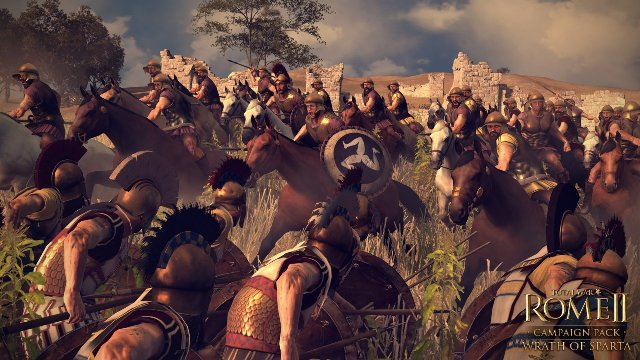 Total War: Rome II immagine 135856