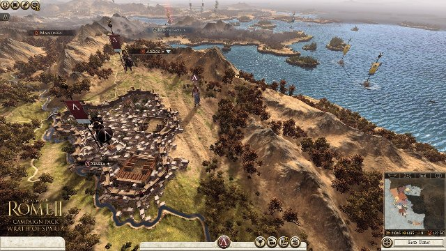 Total War: Rome II immagine 135857