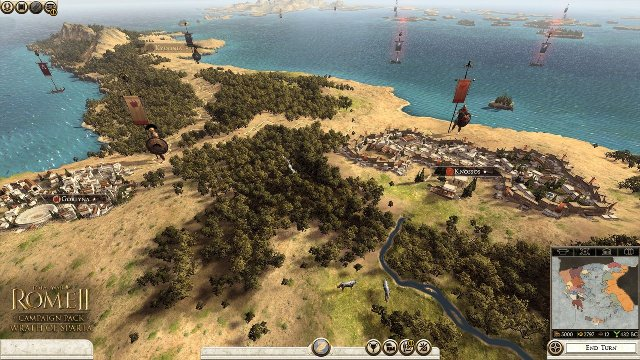 Total War: Rome II immagine 135858