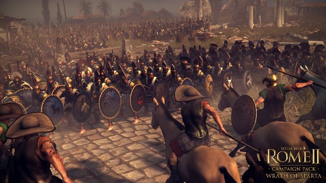 Total War: Rome II immagine 135859