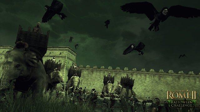 Total War: Rome II immagine 132005