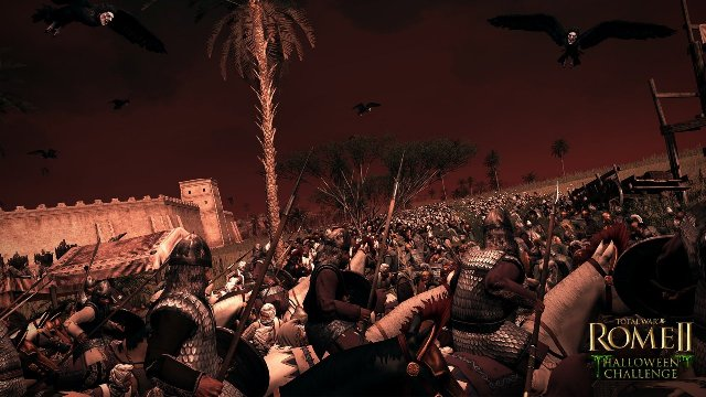 Total War: Rome II immagine 132006