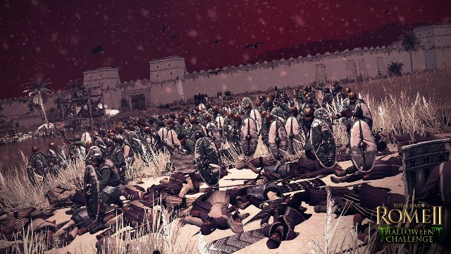 Total War: Rome II immagine 132007