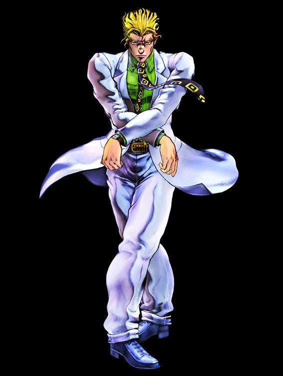 JoJo's Bizarre Adventure: All Star Battle - Immagine 119413