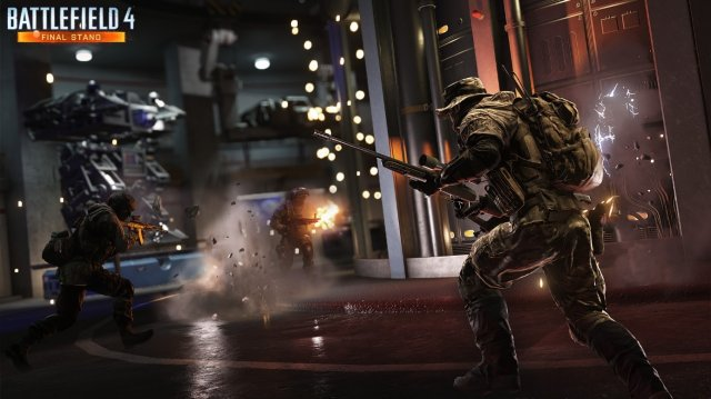 Battlefield 4 immagine 130535