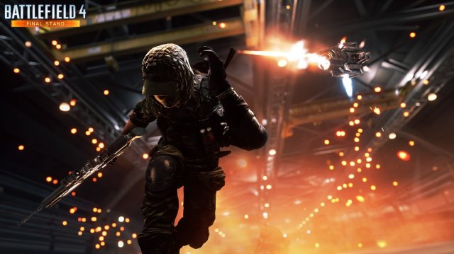 Battlefield 4 - Immagine 130541