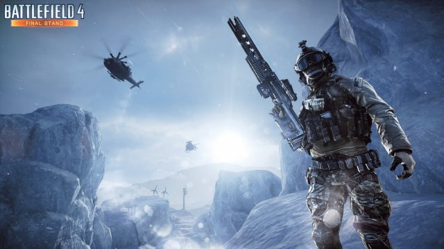 Battlefield 4 immagine 130550