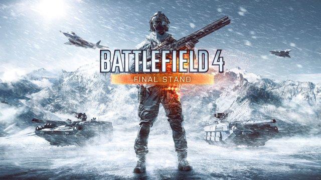 Battlefield 4 immagine 130555