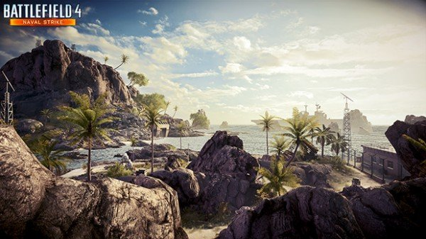 Battlefield 4 immagine 108012