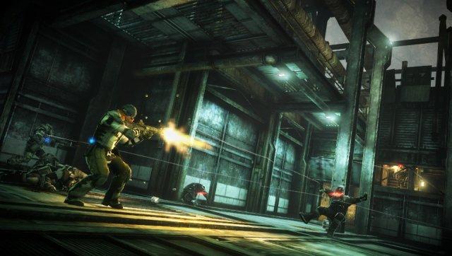 Killzone Mercenary immagine 110735
