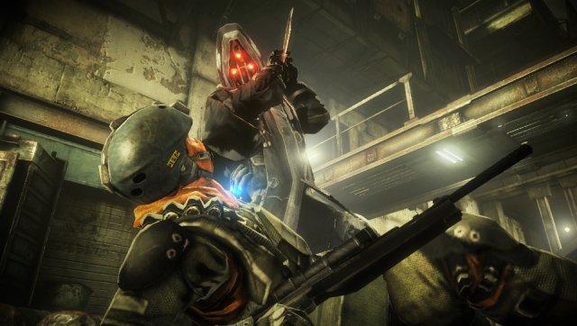 Killzone Mercenary immagine 110737