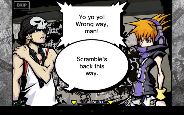 The World Ends With You: Solo Remix immagine 118945