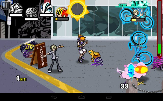 The World Ends With You: Solo Remix immagine 118947