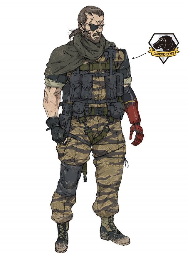 Metal Gear Solid V: Ground Zeroes - Immagine 106610