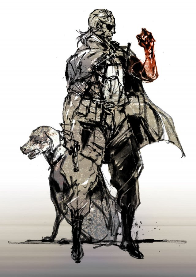 Metal Gear Solid V: Ground Zeroes - Immagine 106642