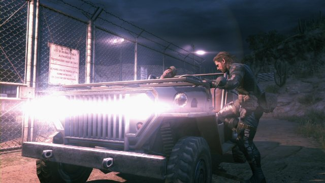 Metal Gear Solid V: Ground Zeroes - Immagine 106658
