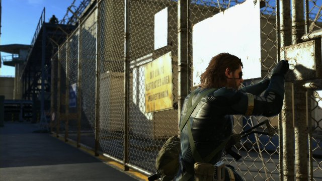 Metal Gear Solid V: Ground Zeroes - Immagine 106662