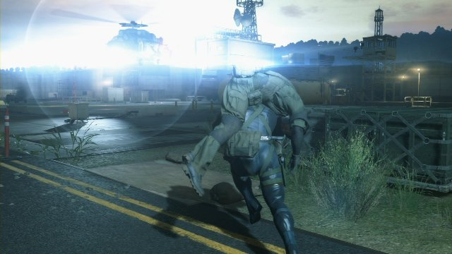 Metal Gear Solid V: Ground Zeroes - Immagine 106666