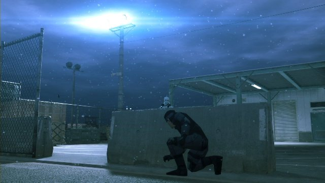Metal Gear Solid V: Ground Zeroes - Immagine 106678