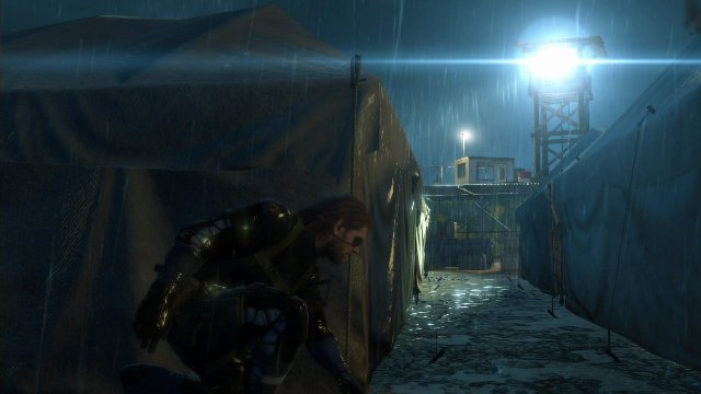 Metal Gear Solid V: Ground Zeroes - Immagine 106682