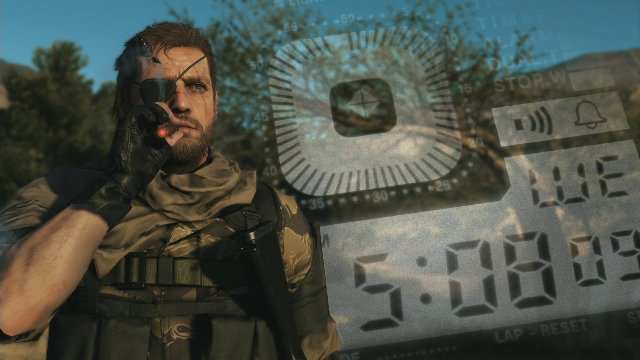 Metal Gear Solid V: Ground Zeroes - Immagine 106690