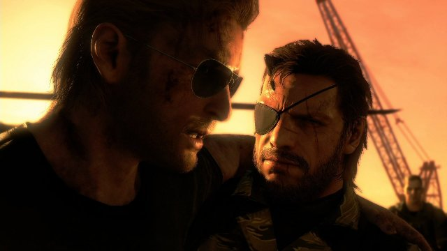 Metal Gear Solid V: Ground Zeroes - Immagine 106694