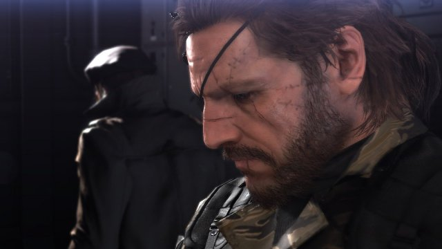 Metal Gear Solid V: Ground Zeroes - Immagine 106698