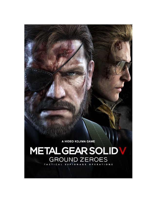 Metal Gear Solid V: Ground Zeroes - Immagine 106724