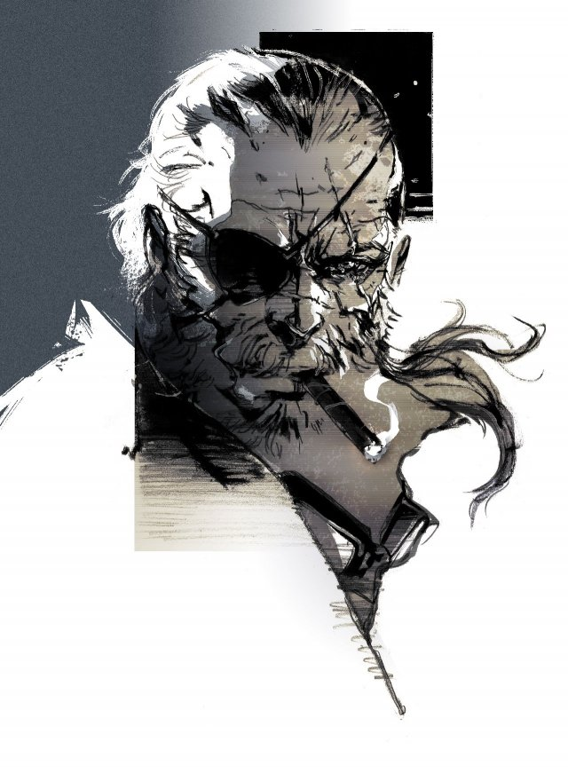 Metal Gear Solid V: Ground Zeroes - Immagine 106728