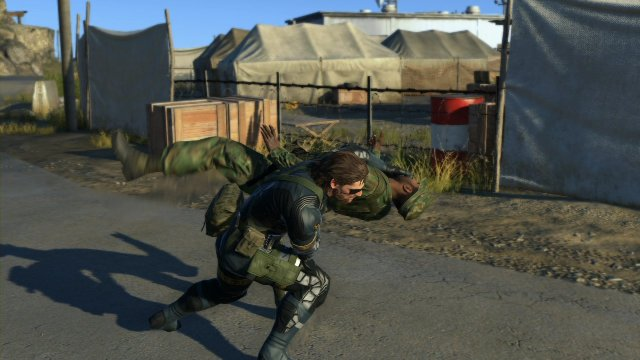 Metal Gear Solid V: Ground Zeroes - Immagine 106740