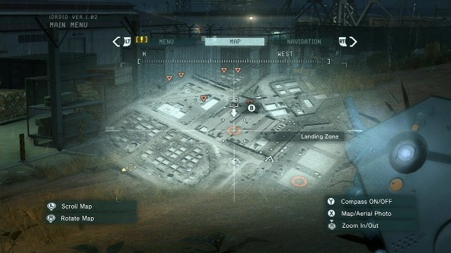 Metal Gear Solid V: Ground Zeroes - Immagine 106752
