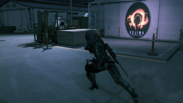 Metal Gear Solid V: Ground Zeroes - Immagine 106756