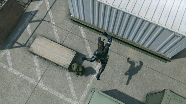 Metal Gear Solid V: Ground Zeroes - Immagine 106760