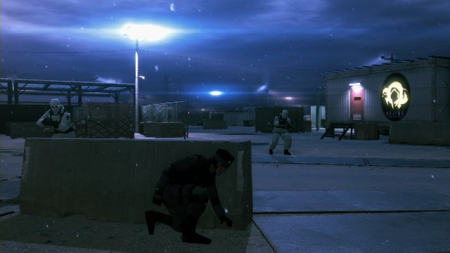 Metal Gear Solid V: Ground Zeroes - Immagine 106764