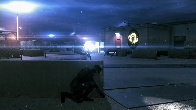 Metal Gear Solid V: Ground Zeroes - Immagine 106768
