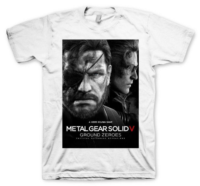 Metal Gear Solid V: Ground Zeroes immagine 113787