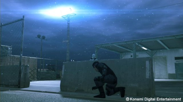 Metal Gear Solid V: Ground Zeroes - Immagine 106489